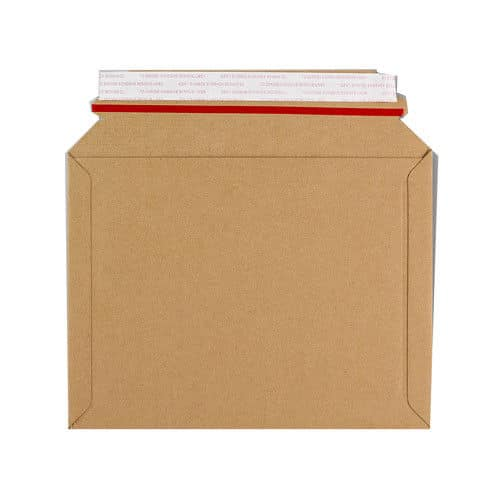 180mm x 235mm Rigid F Flute Corrugated Book Cardboard Envelopes Mailers qty 100 132912356887 - 180mm x 235mm Rigid F Flute Corrugated Book Cardboard Envelopes Mailers qty 100