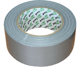 50mm x 50m Silver Gaffer Tape Waterproof Duct Tape Qty 6 Rolls 133053957637 275x235 - 50mm x 50m Silver Gaffer Tape Waterproof Duct Tape Qty 6 Rolls