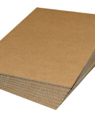 A4-A3-A2-A1-Double-Wall-Cardboard-Corrugated-Sheets-Pads-Divider-Art-Craft-Board-161777125657