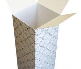Black Oval Christmas Cardboard Wine Bottle Presentation Gift Boxes 142511345407 275x235 - Black Oval Christmas Cardboard Wine Bottle Presentation Gift Boxes