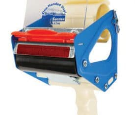 Extra Heavy Duty Tape Gun Dispenser PD771 for 100mm Wide 75mm Core Tape Qty 1