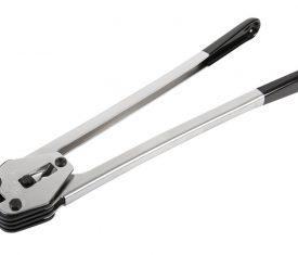 KNS16 16mm Light Duty Pallet Strapping Sealer for Polypropylene Polyester Strap