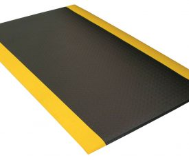 PFM-1 900mm x 1500mm Large Industrial Foam Workstation Anti Fatigue Safety Mat