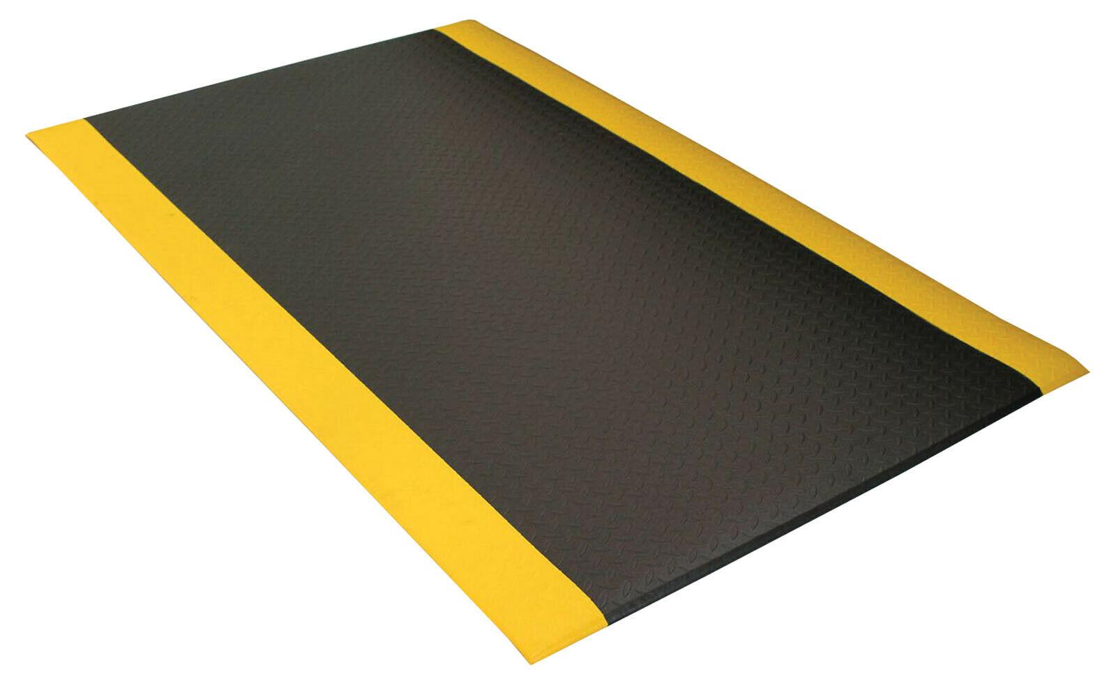 PFM-1 900mm x 1500mm Large Industrial Foam Workstation Anti Fatigue Safety Mat