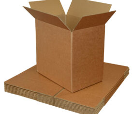 Small Cardboard Boxes Single Wall Brown for Posting Mailing Moving 161973339127 275x235 - Small Cardboard Boxes Single Wall Brown for Posting Mailing Moving