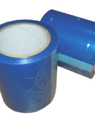 100mm-x-100m-Self-Adhesive-Blue-Glass-Window-Protector-Film-Roll-UV-Protection-143468684328-2