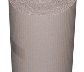 350mm x 10m Small Corrugated Cardboard Paper Wrapping Roll