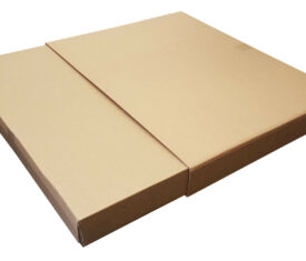 700 x 90 x 500mm to 800mm Telescopic Extending Double Wall Picture Frame Boxes