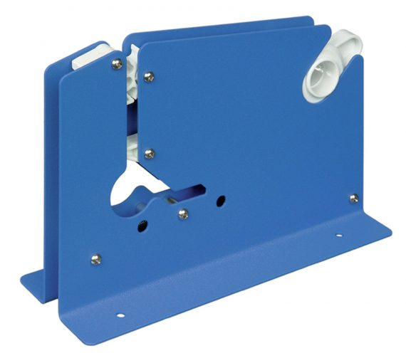 BN9 Metal Bench Desktop Tape Dispenser Bag Neck Sealer for 9mm 12mm Tapes 133073799758 570x503 - BN9 Metal Bench Desktop Tape Dispenser Bag Neck Sealer for 9mm 12mm Tapes