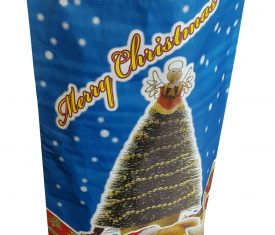 Large Christmas Xmas Festive Gift Paper Present Santa Sack Bag Qty 10 143379850218 275x235 - Large Christmas Xmas Festive Gift Paper Present Santa Sack Bag Qty 10