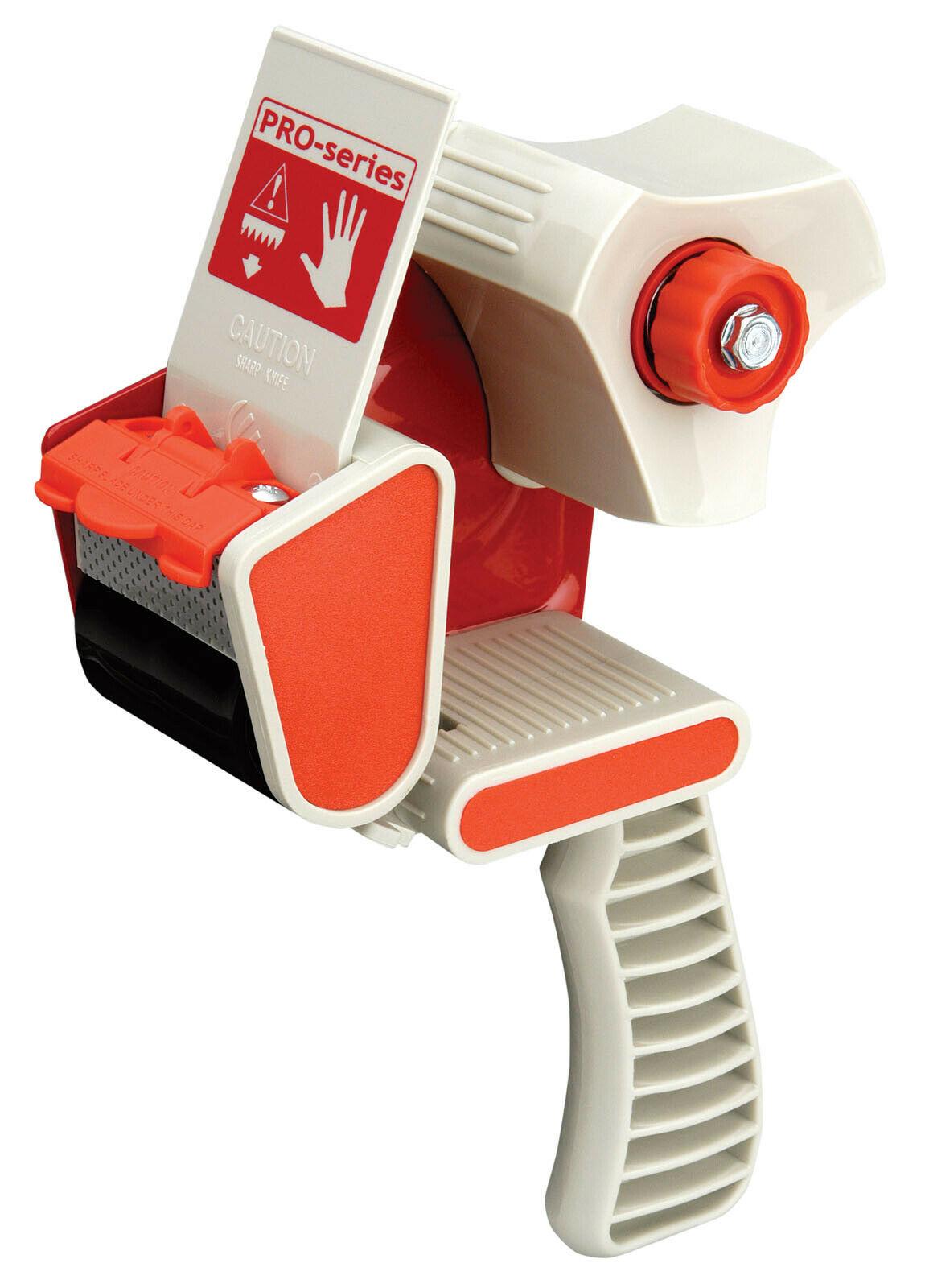 PG50B Standard Grip Tape Dispenser Gun for 50mm Wide 75mm Core Tape Qty 1