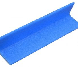 Blue L Shape Foam Edge Corner Protection 50mm to 75mm Boxes of 2000mm Lengths 133033046889 275x235 - Blue L-Shape Foam Edge Corner Protection 50mm to 75mm Boxes of 2000mm Lengths