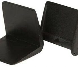 CPX 57mm x 48mm Extra Large Plastic Edge Protectors for Strapping Qty 1000