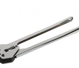 SGP16 16mm Light Duty Pallet Strapping Sealer for Polypropylene Strap Banding